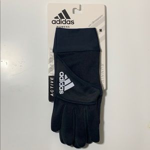 Women's Adidas Multi- climate Gloves